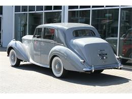 Picture of Classic 1953 Bentley R Type located in  - QKR6