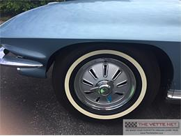 Picture of '64 Corvette - QKRC