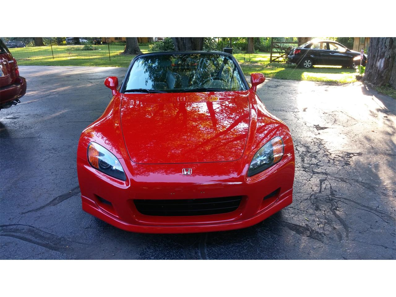 Large Picture of '01 S2000 - QKRD