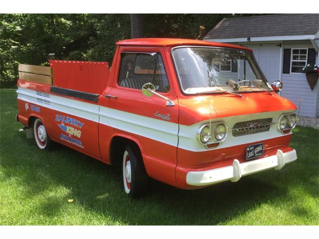 Picture of '63 Corvair - QKRL