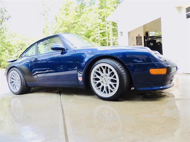 Picture of '96 911 Carrera - QKRO