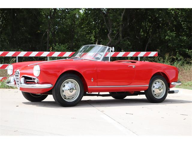 Picture of '61 Giulietta Spider - QKRP
