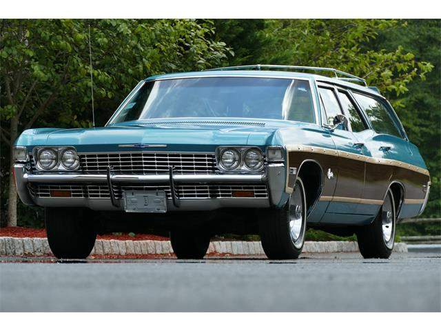 Picture of '68 Caprice - QKRQ