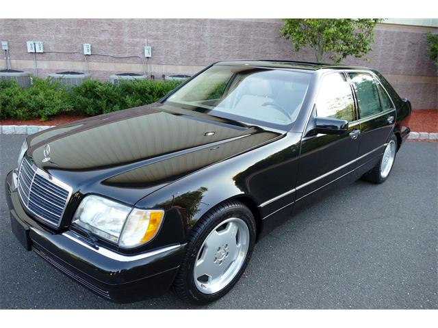 Picture of '99 S500 - QKRR