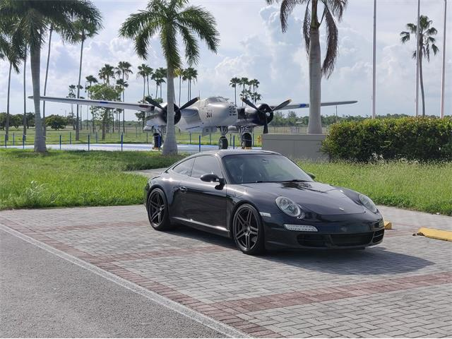 Picture of '05 911 Carrera S - QKRS