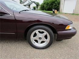 Picture of '96 Impala - QKRU