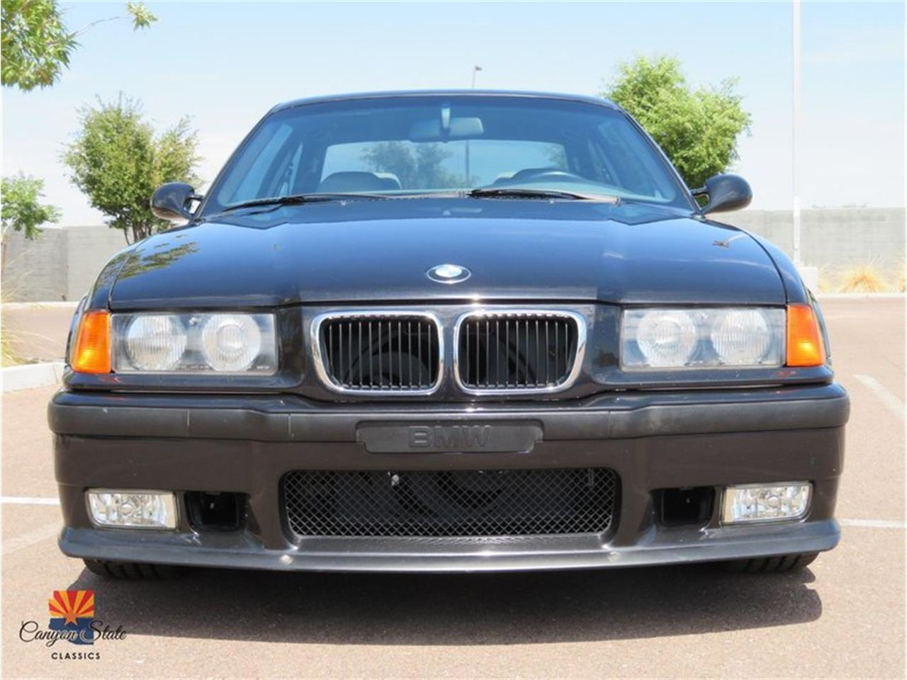Large Picture of '99 3 Series - QKRV