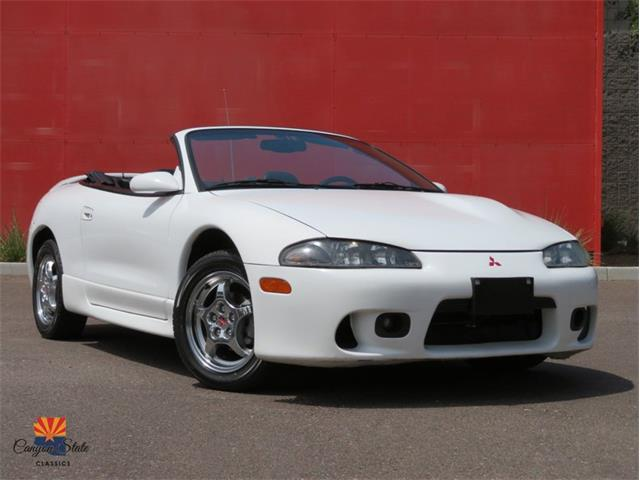 Picture of '99 Eclipse - QKRW