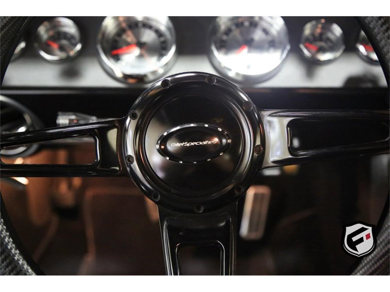 Large Picture of '67 Chevelle - QKRY