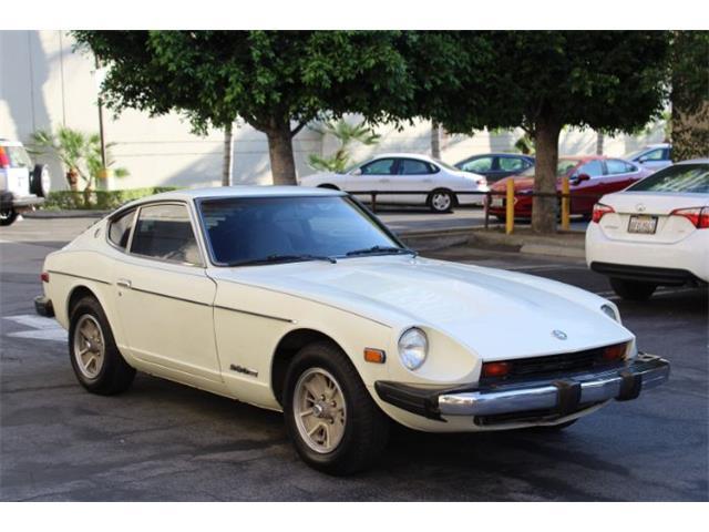 1975 Datsun 280Z