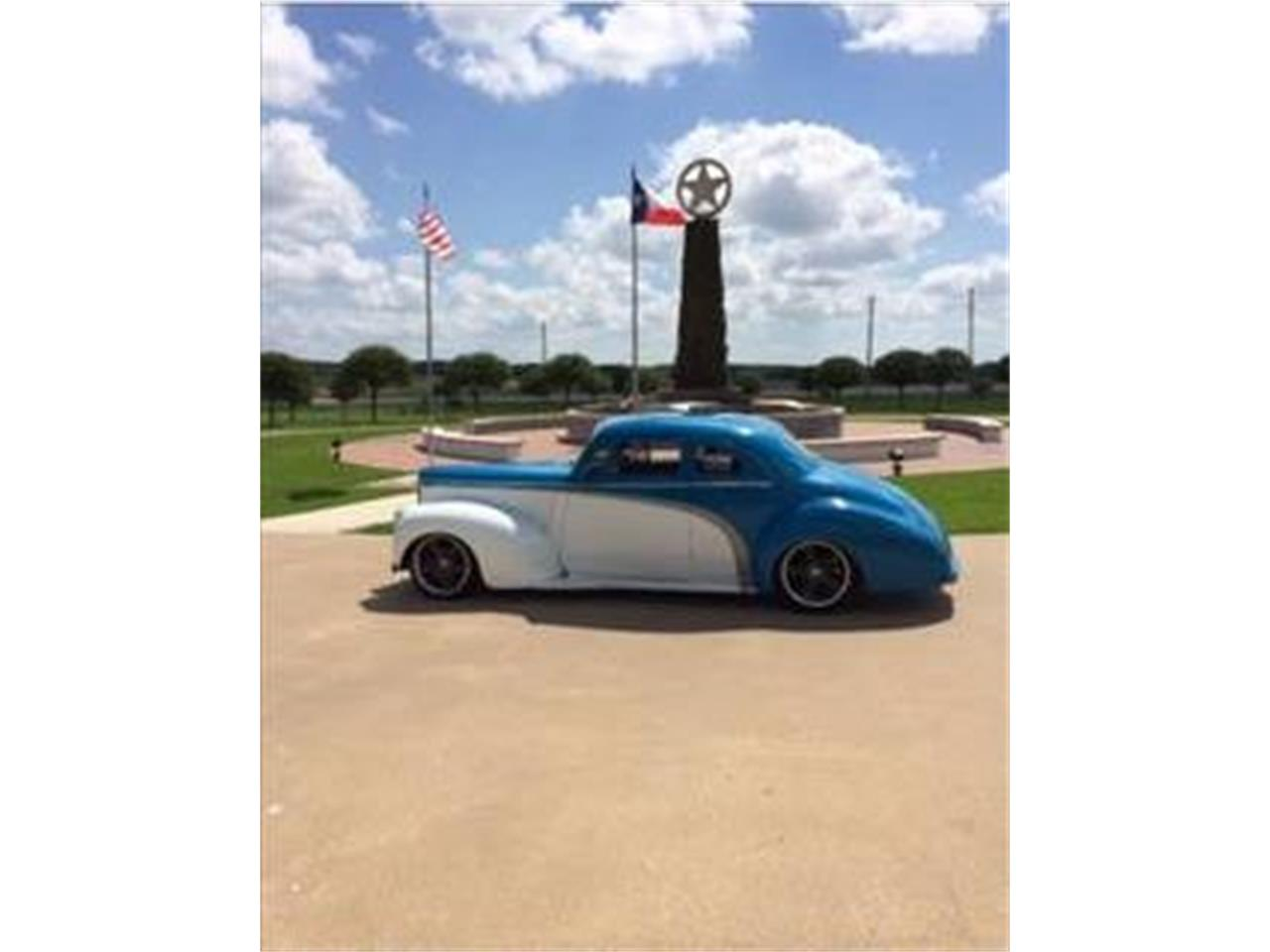 Large Picture of '41 Street Rod - QKS5
