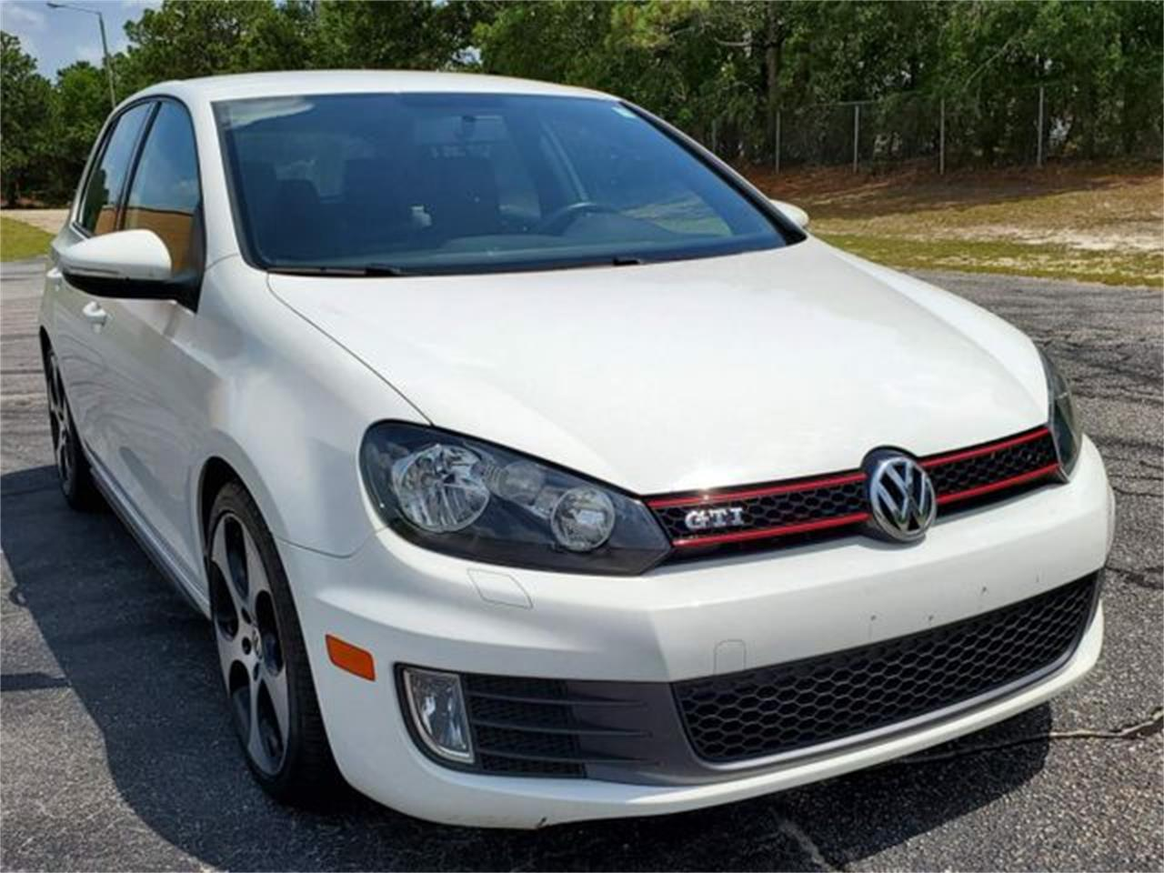 Large Picture of '13 GTI - QKS9