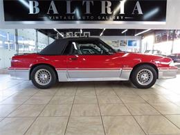 Picture of '88 Mustang - QKSH