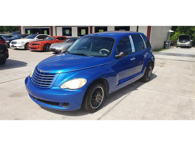 Picture of '06 PT Cruiser - QLKE
