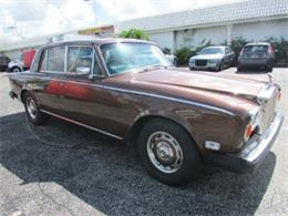 Picture of '77 Silver Shadow II - QLKG