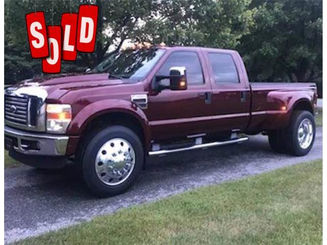 Picture of '08 F450 - QLKZ
