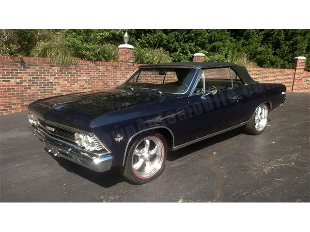 Picture of 1966 Chevelle Offered by  - QLLX