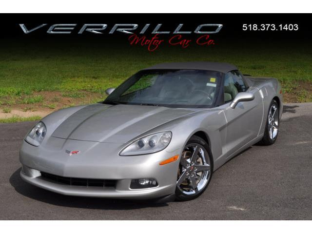 Picture of '06 Corvette - QLM4