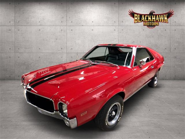 Picture of Classic 1969 AMX - $30,995.00 Offered by  - QLMB