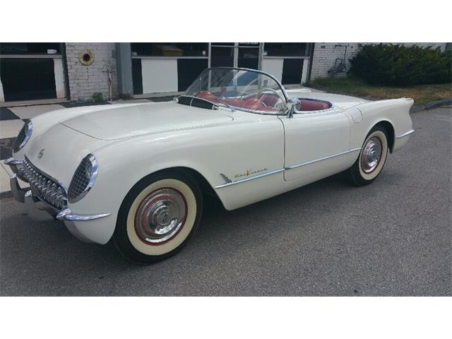 Picture of '55 Corvette - QLMH