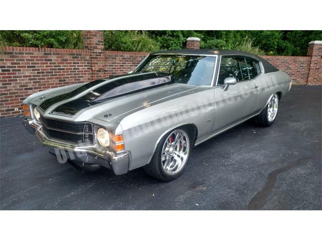 Picture of '71 Chevelle - QLMN