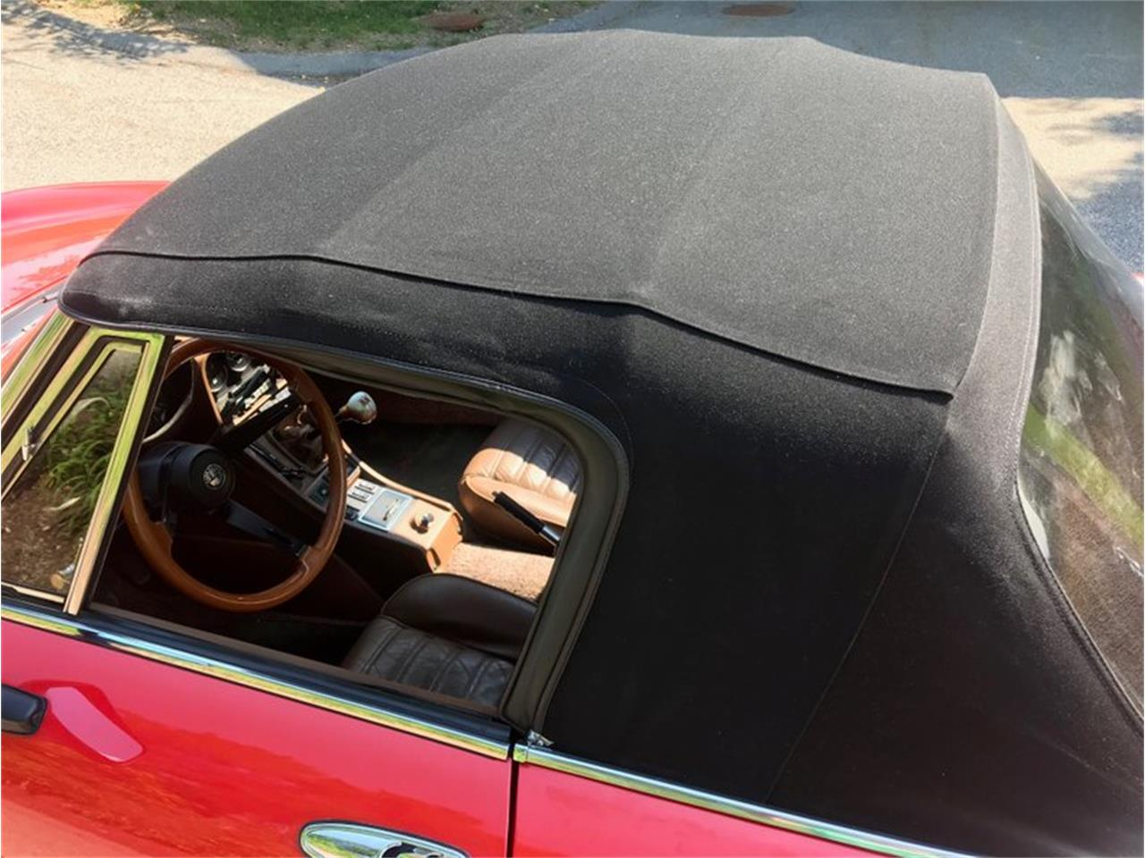 Large Picture of '83 Spider Veloce - QKVH