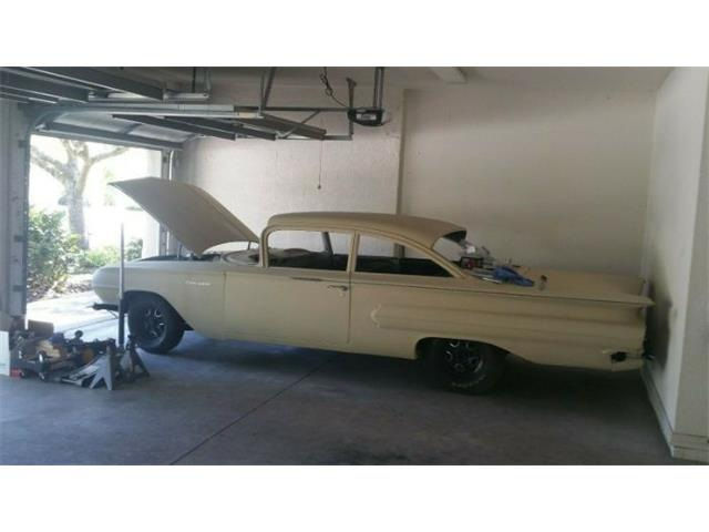 Picture of '60 Biscayne - QKSR