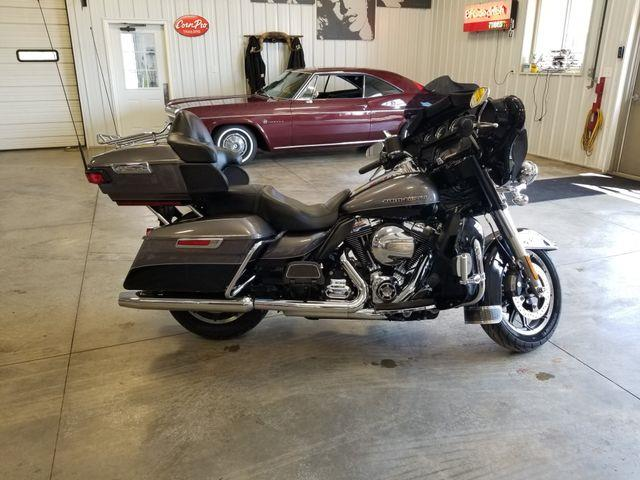 Picture of '14 Electra Glide - QLN2