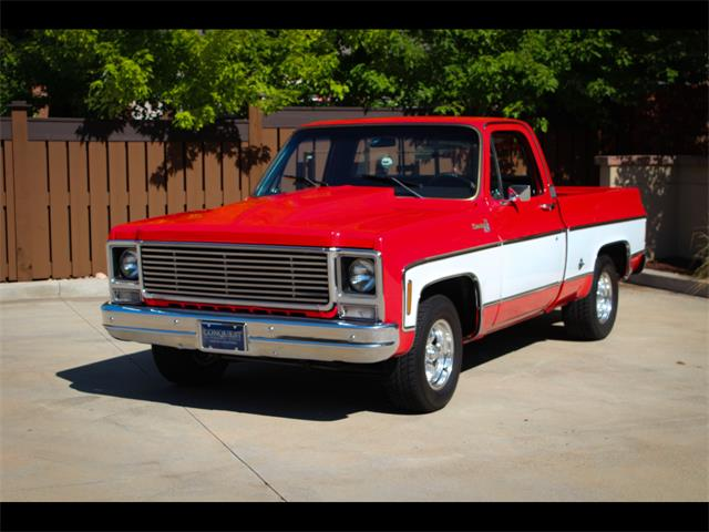 Picture of '78 C10 - QLN9