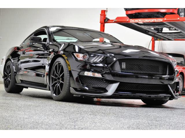 Picture of '16 Mustang - QLND