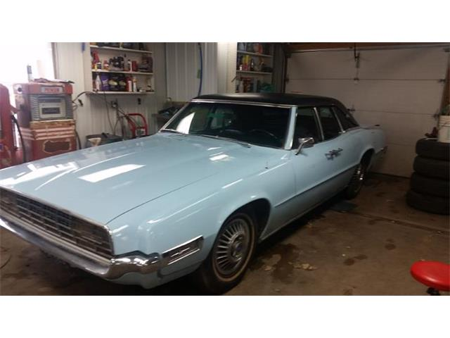 Picture of '68 Thunderbird - QLNG