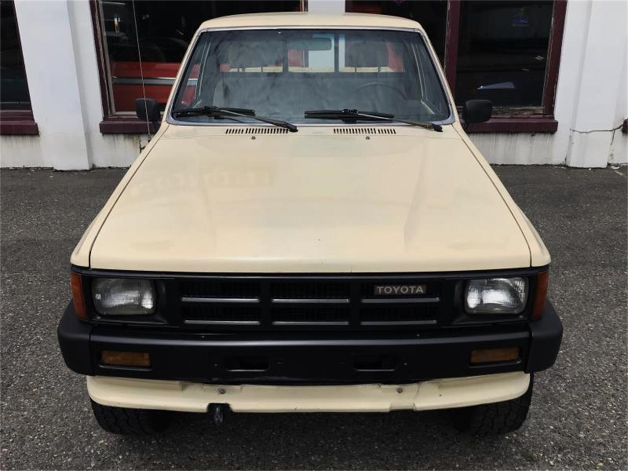 Large Picture of '86 Pickup - QKVK