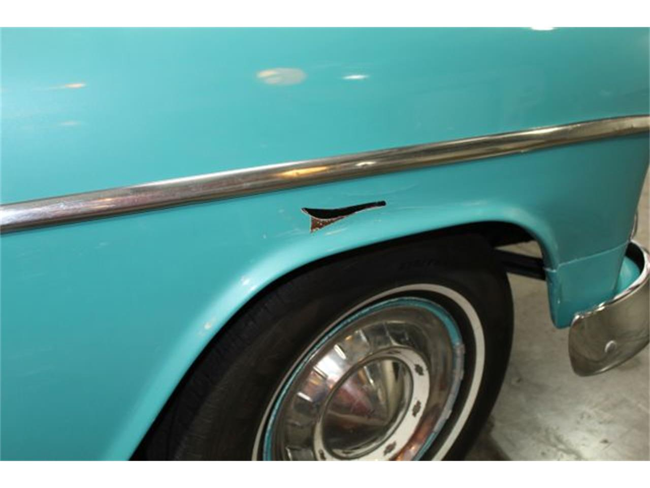 Large Picture of 1955 Bel Air located in Texas - $23,000.00 Offered by Theiss Motorsports Classics and Customs - QKVL