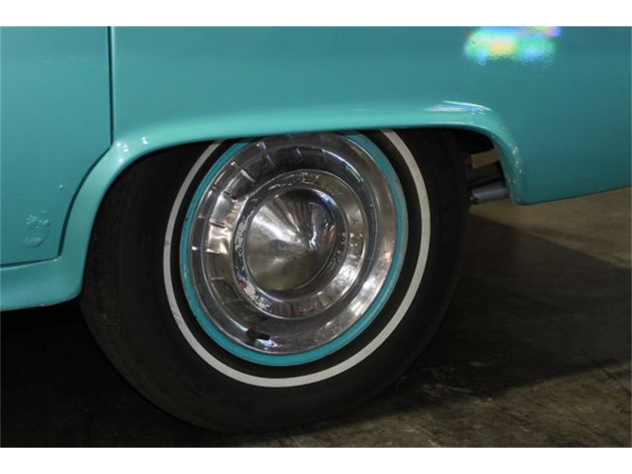Large Picture of Classic '55 Bel Air located in Houston Texas Offered by Theiss Motorsports Classics and Customs - QKVL