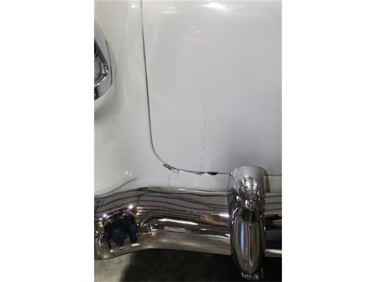 Large Picture of 1955 Chevrolet Bel Air located in Texas - QKVL