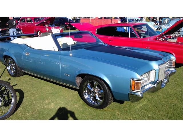 Picture of '71 Cougar - QLNX