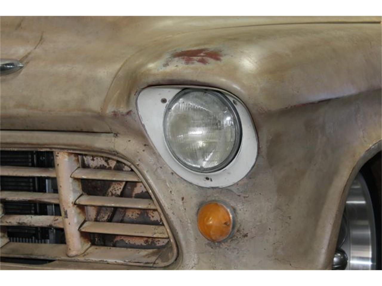 Large Picture of '59 Apache - QKVM