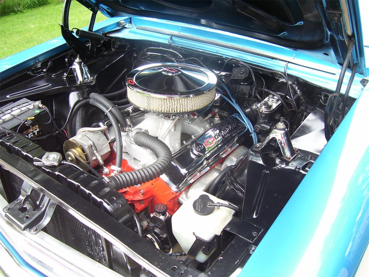 Large Picture of '66 Nova - QLOJ