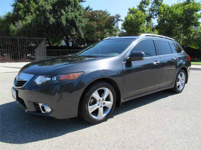 Picture of '13 TSX - QLOM