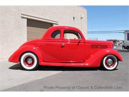 Picture of '36 Deluxe - QKVO
