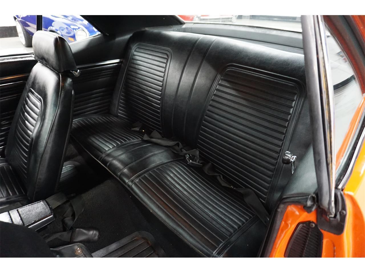Large Picture of '69 Camaro - QKVP