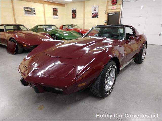 Picture of '77 Corvette - QLPF