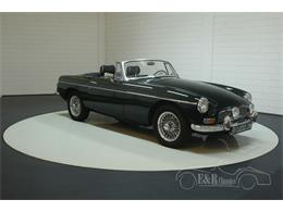 Picture of '66 MGB - QKVR