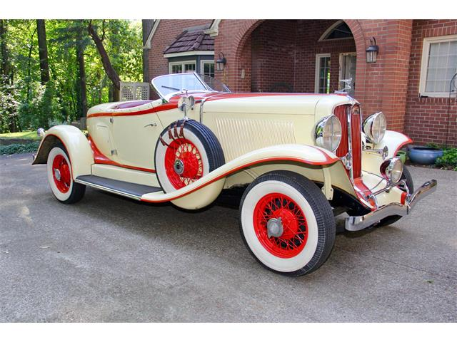 Picture of 1933 Auburn Boattail - $115,000.00 Offered by  - QLPI