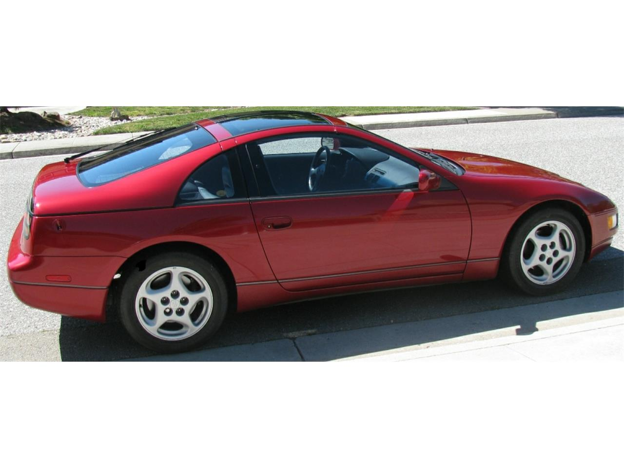 Large Picture of '91 300ZX - QLPQ