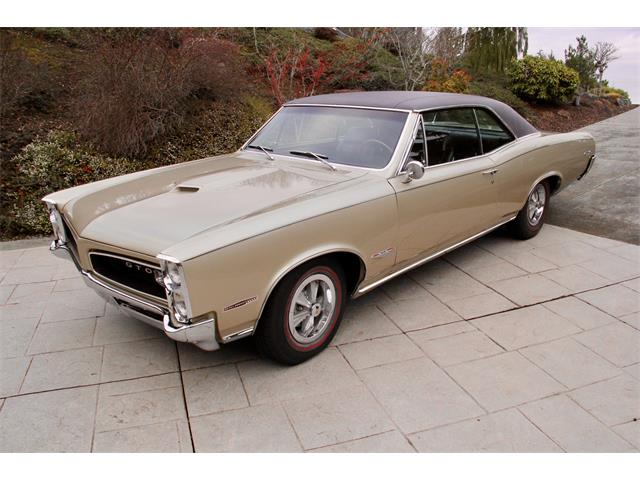 Picture of '66 GTO - QLPS
