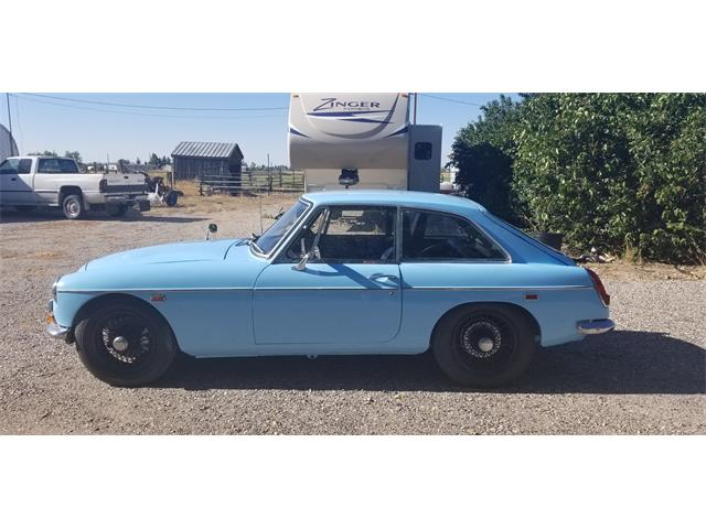 Classic MG for Sale on ClassicCars com on ClassicCars com