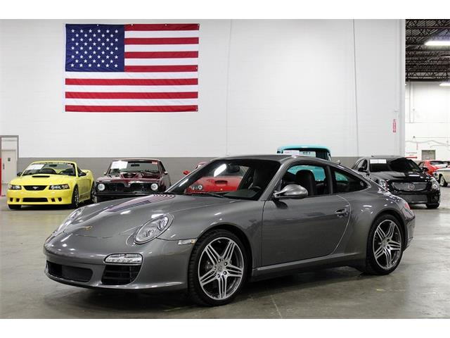 Picture of '09 911 - QLQ9