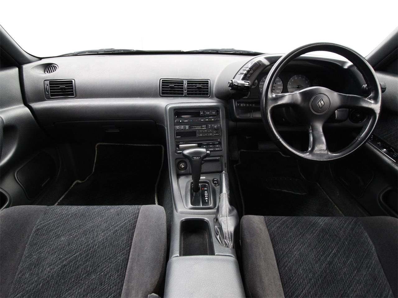 Large Picture of '92 Skyline - QLQB