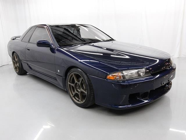 Picture of '90 Skyline - QLQE